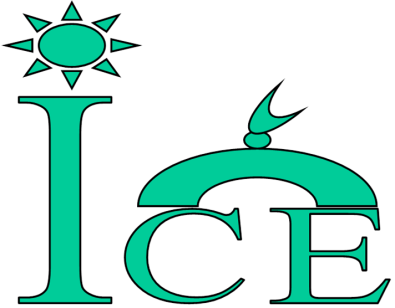 Islamic Center Logo